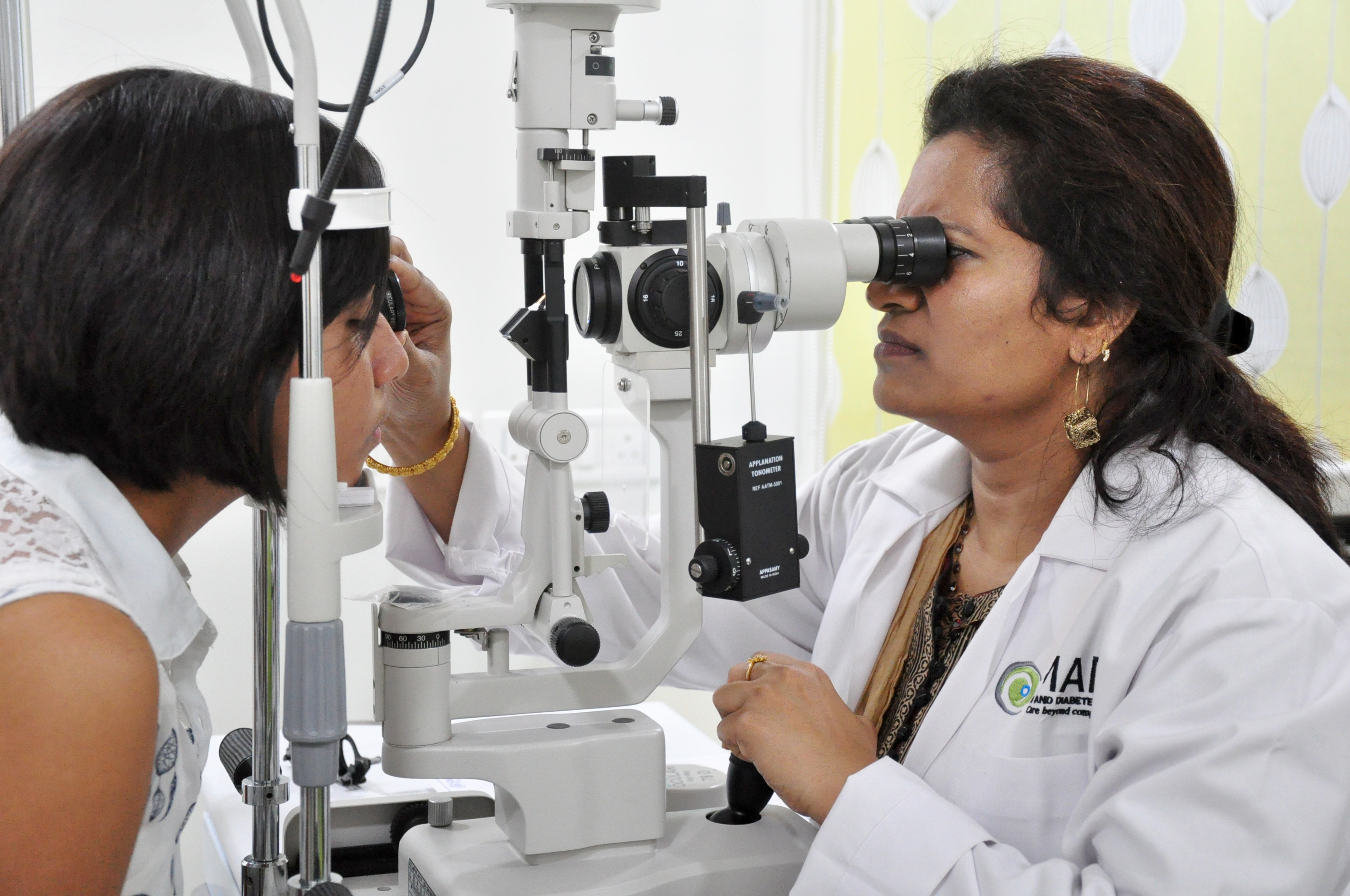Pediatric Ophthalmology Chennai I Smart Vision Clinic